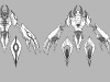 2nd robot_issac' mech_ model sheet_Joseph