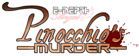 E-Depth Angel: Pinocchio's Murder