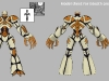 3rd robot_skull mech_ model sheet_colors